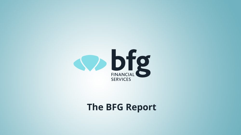 The BFG Report